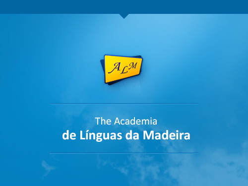 portfolio thumbnail for ALM Madeira website